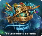 Mystery Tales: Art and Souls Collector's Edition spil