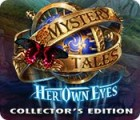 Mystery Tales: Her Own Eyes Collector's Edition spil