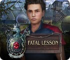 Mystery Trackers: Fatal Lesson spil