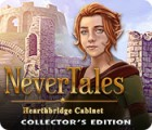 Nevertales: Hearthbridge Cabinet Collector's Edition spil