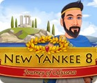 New Yankee 8: Journey of Odysseus spil