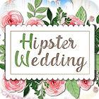 Olivia's Hipster Wedding spil