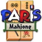 Paris Mahjong spil
