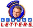 Pat Sajak's Linked Letters spil