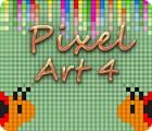Pixel Art 4 spil