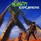 Planet Explorers spil