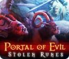 Portal of Evil: Stolen Runes spil