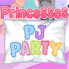 Princesses PJ's Party spil