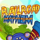 Railroad Mayhem spil