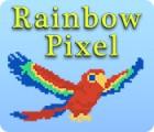 Rainbow Pixel spil