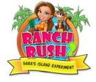 Ranch Rush 2 - Sara's Island Experiment spil