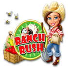 Ranch Rush spil