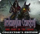 Redemption Cemetery: One Foot in the Grave Collector's Edition spil