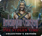 Redemption Cemetery: The Stolen Time Collector's Edition spil