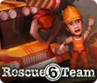 Rescue Team 6 spil