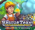 Rescue Team: Danger from Outer Space! Collector's Edition spil
