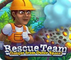 Rescue Team: Danger from Outer Space! spil