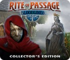 Rite of Passage: Bloodlines Collector's Edition spil