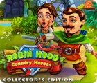 Robin Hood: Country Heroes Collector's Edition spil