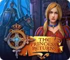 Royal Detective: The Princess Returns spil