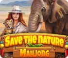 Save the Nature: Mahjong spil