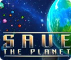 Save The Planet game