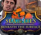 Sea of Lies: Beneath the Surface spil