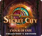 Secret City: Chalk of Fate Collector's Edition spil