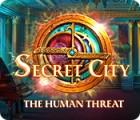 Secret City: The Human Threat spil