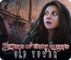 Secrets of Great Queens: Old Tower spil