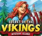 Secrets of the Vikings: Mystery Island spil