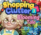 Shopping Clutter 3: Blooming Tale spil