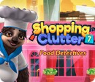 Shopping Clutter 7: Food Detectives spil