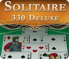 Solitaire 330 Deluxe spil