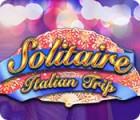 Solitaire Italian Trip spil