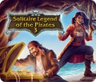 Solitaire Legend Of The Pirates 3 spil