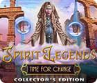 Spirit Legends: Time for Change Collector's Edition spil