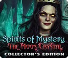 Spirits of Mystery: The Moon Crystal Collector's Edition spil
