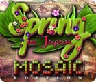 Spring in Japan Mosaic Edition spil
