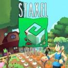Staxel spil