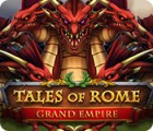 Tales of Rome: Grand Empire spil