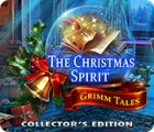 The Christmas Spirit: Grimm Tales Collector's Edition spil