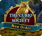 The Curio Society: New Order spil
