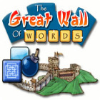 The Great Wall of Words spil