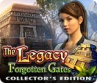 The Legacy: Forgotten Gates Collector's Edition spil