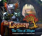 The Legacy: The Tree of Might Collector's Edition spil