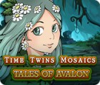 Time Twins Mosaics Tales of Avalon spil