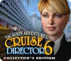 Vacation Adventures: Cruise Director 6 Collector's Edition spil
