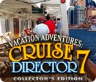 Vacation Adventures: Cruise Director 7 Collector's Edition spil