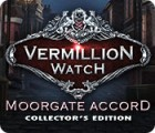 Vermillion Watch: Moorgate Accord Collector's Edition spil